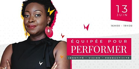 ATELIER EQUIPEE POUR PERFORMER  - ONLINE billets
