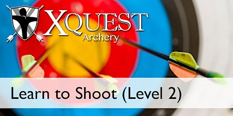 (SEP)Archery  7-week lessons: Learn to Shoot Level 2 - Saturdays @ 9am LTS2 tickets