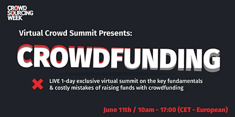 VCS: Crowdfunding tickets