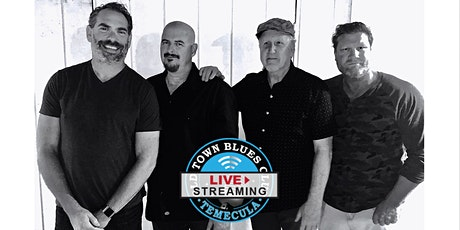 The Other Side LIVE at Old Town Blues Club.  Dinner and a Show! tickets