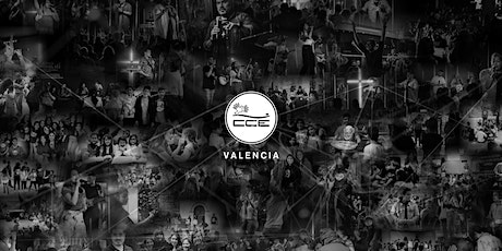 DOMINGOS EN CCE VALENCIA tickets