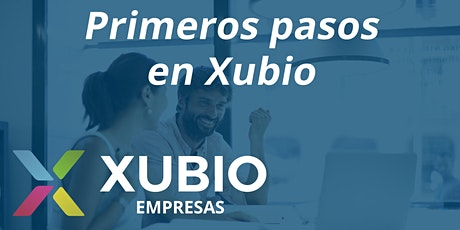 Webinar: Primeros pasos en Xubio -  Empresas entradas