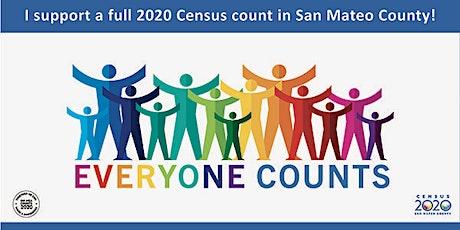 JobTrain - ¿Necesita ayuda para completar el Censo de los Estados Unidos? entradas