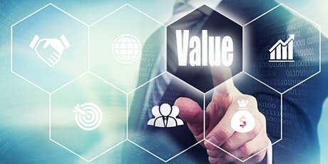 Determining Market Value (ONLINE) tickets