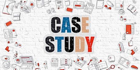 LGBTQIA+ Specific Case Studies tickets