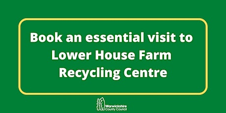 Lower House Farm - Sunday 31st May tickets