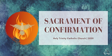 Confirmation Mass Sign-Up tickets