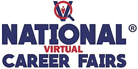 Atlanta Virtual  Career Fair- June 25, 2020 tickets