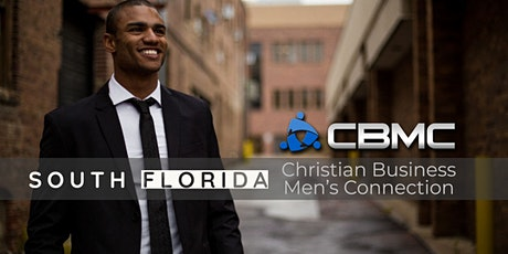 CBMC Boca Raton Meeting tickets