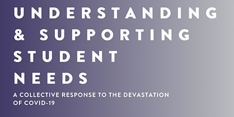 Understanding and Supporting Student Needs: A Collective Response tickets