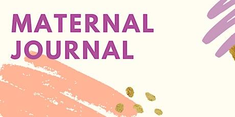 Maternal Journal Summer Season 2020 tickets