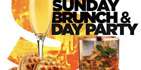 ATLANTA'S #1 BRUNCH DAY PARTY tickets