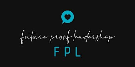 Future Proof Leadership: Johtamisen uusi narratiivi tickets