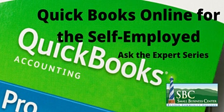 Quick Books Online for the Self-Employed tickets