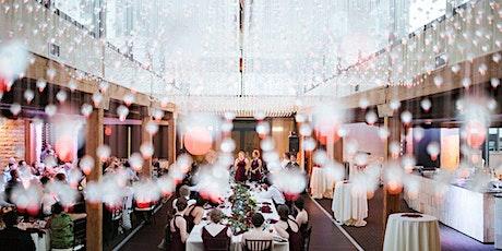 Entourage Events Group Wedding Menu Tasting tickets