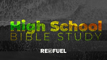 High School Bible Study tickets