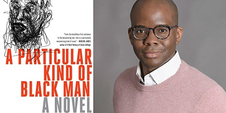 Virtual Author Talk with Tope Folarin tickets