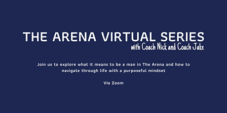 The Arena Virtual Series tickets