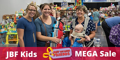 Gainesville Kids & Maternity MEGA Sale  Summer 2020 tickets