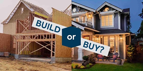 What's Behind the Walls: Tips for Purchasing New Homes from Builders! tickets