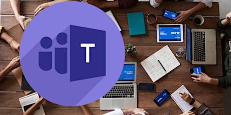 Übersicht und Einstieg in Microsoft Teams als Kommunikationstool Tickets