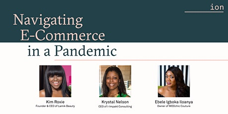 How Fashion Brands Optimize E-Commerce and Sustainability During a Pandemic tickets