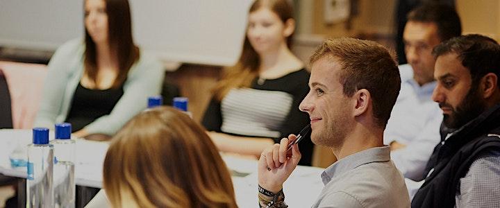 CIPD London Student 'Enduction' image