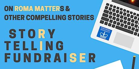 The ABCs of DIY Digital Storytelling   TAMARA SCHERBAK tickets