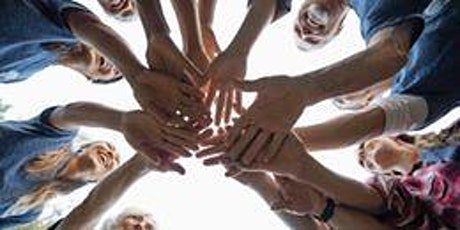 TEAM Building Strong Teams -- June 4 (7:30 to 9:30 EDT) tickets