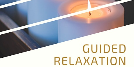 Guided Relaxation tickets