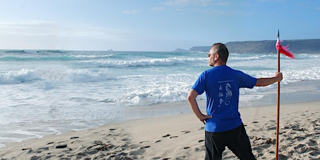 Lockdown Tai Chi Lee style daily class - intermediate and advanced students tickets