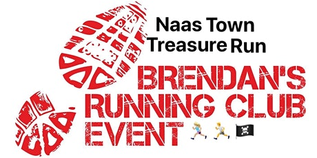 Brendan's Running Club  Naas Town Treasure Run Hunt tickets
