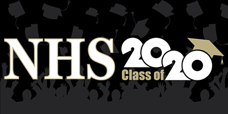 NHS In Person Graduation and Celebration tickets