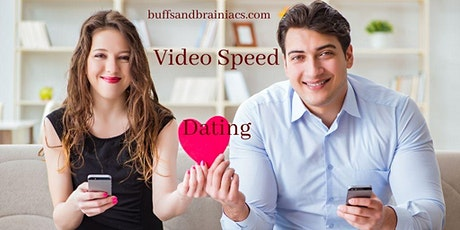 Video Speed Dating Party - Boston Singles - Ages 28-37 tickets