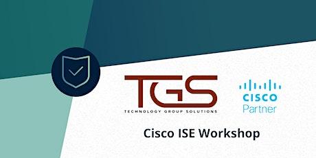 Cisco ISE Workshop tickets