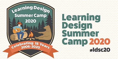 Learning Design Summer Camp 2020 tickets