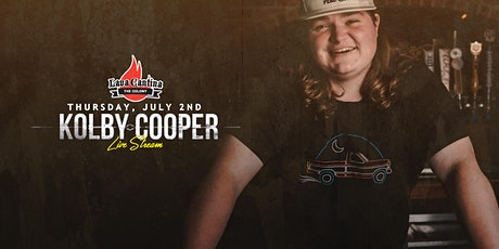Kolby Cooper tickets