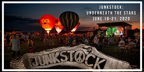 hello ruby {truckless} at junkstock {9a-10p} tickets