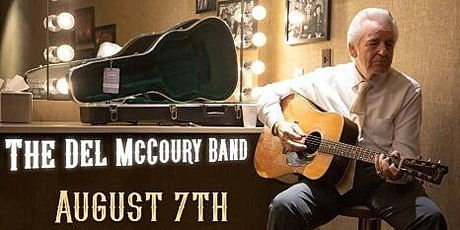 Del McCoury Band - New Date tickets