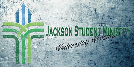June 3 Student Worship tickets
