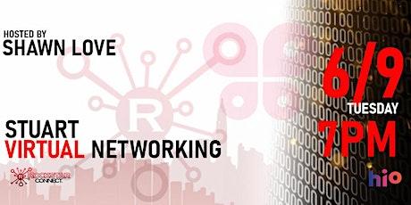 Free Stuart Rockstar Connect Networking Event (June) tickets