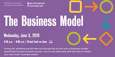 S20 The Business Model (Virtual) tickets
