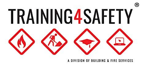 Hot Works & Safety Watch - Refresher tickets
