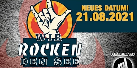 Wir Rocken den See  - Das Black Friday Special 20% tickets