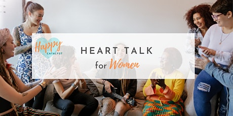 Heart Talk for Women tickets