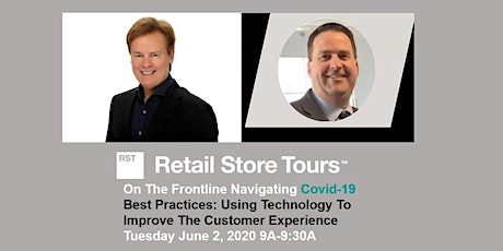 Best Practices : Using Technology To Improve The Customer Experience tickets
