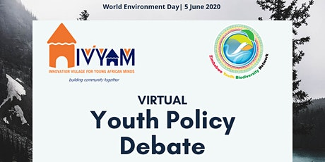 Youth Policy Debate Tickets