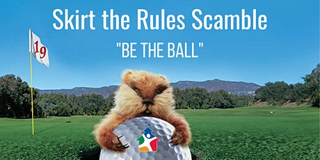 Skirt The Rules Scramble tickets