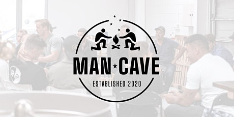 The Man Cave - Men's Circle *Virtual * tickets