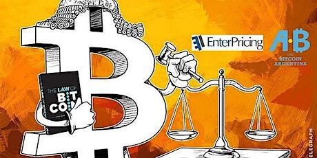 Aspectos legales y tributarios del Bitcoin, Criptomonedas y Blockchain entradas